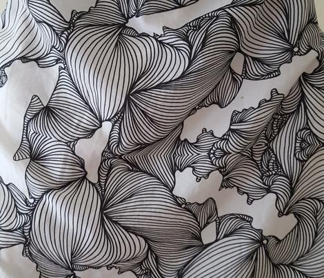 Rorschach Lines
