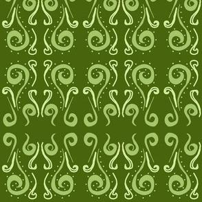 Cthulhu Tentacle Swirls Monster Horror