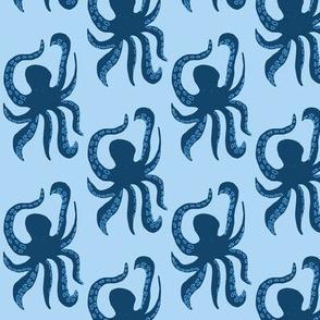 Octopi in the Sky