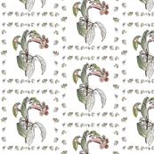 Tea Towel Lilly