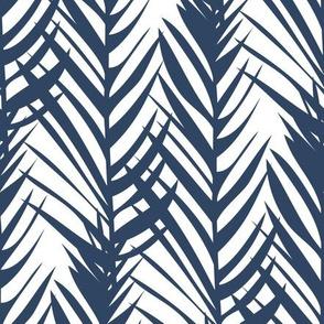 Newport Palms