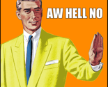 Rspoonflower_office_guy_yellow_jacket_aw_hell_no_thumb