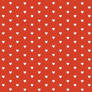 Fer Shurr* (Tomato Soup) || heart love valentine valentines day 80s retro preppy