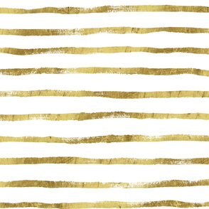 Thin Stripe gold