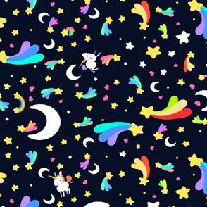 Unicorns Coordinate
