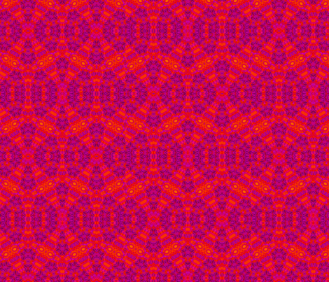 Spiritual Sunshine Weave fabric by lauriem9@yahoo_com on Spoonflower - custom fabric