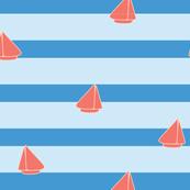 Set Sail - Aegean