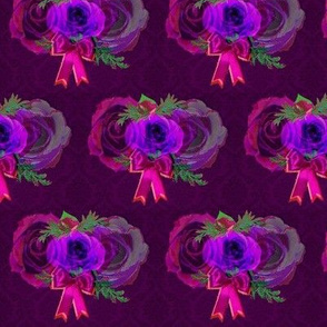 Bow of Roses /byzantium