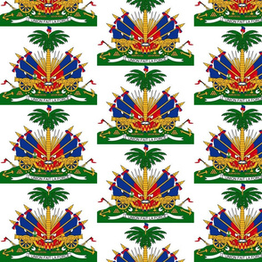 Haitian-coat-of-arms