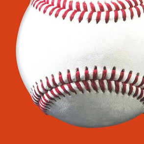 "big (8.5"") blank baseballs"