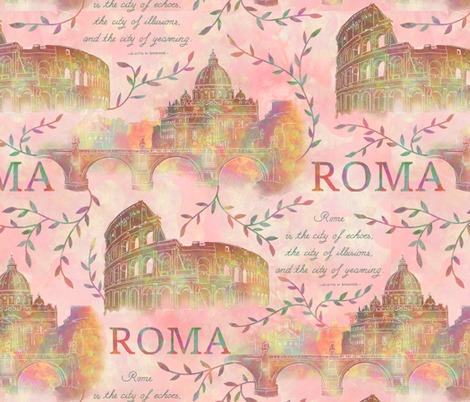 Rrromewatercolor-pink_contest144607preview