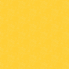 Sun-Speckled Yellow