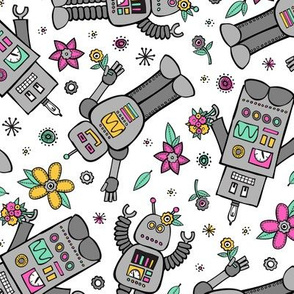 Robot Spring
