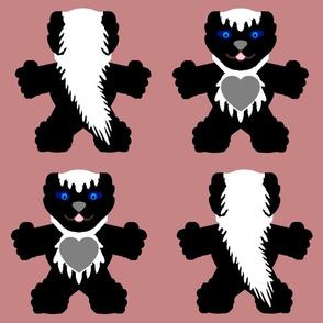 SkunkyPooDoll