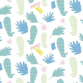 Kauai - Cactus Too