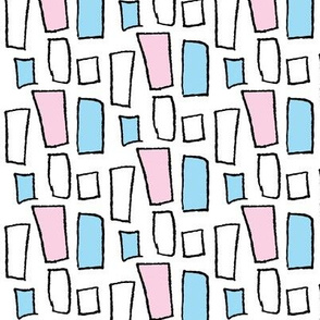 Playful Patterns - Block
