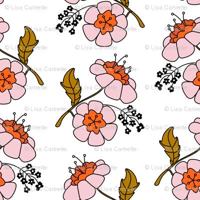 Grandma Flowers