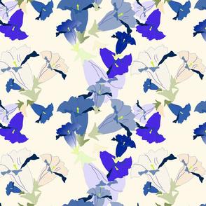 Gentian Pattern