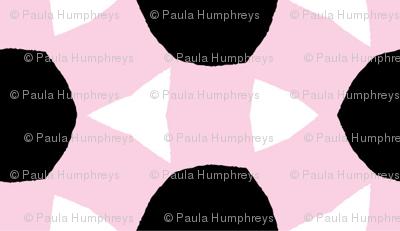 Playful Patterns - Allsorts Pink