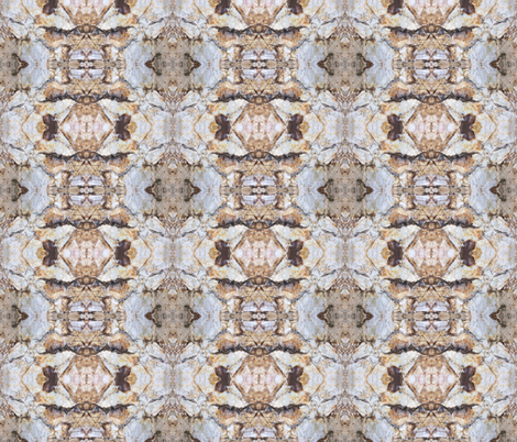 Stone_Study_16 fabric by cedar_creek_studio on Spoonflower - custom fabric