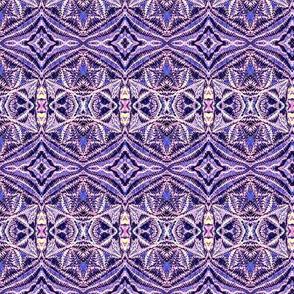 Lilac Stitch