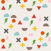 Kaoru Symbols