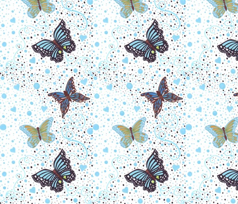 Rblue_whimsical_butterflies_contest144845preview