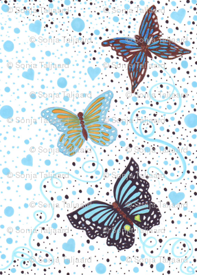 Blue_whimsical_butterflies