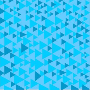 Triangle-Blue-Blue