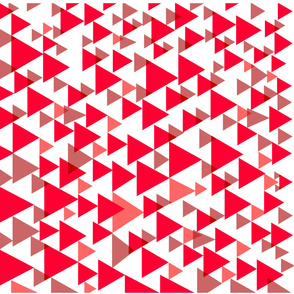 Triangle-Red