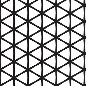Palladium - Night on the tiles Black Large
