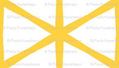 Palladium - Night on the tiles Yellow Large