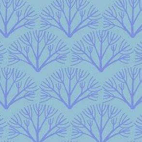 forest fan [sky]