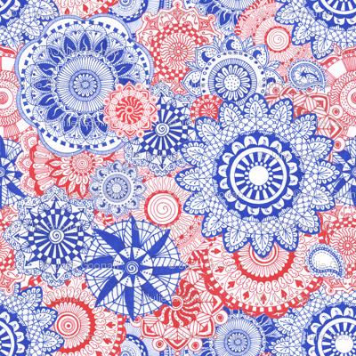 Red_White_Blue-Mandala-Maze