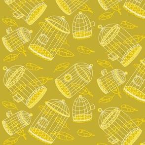 birdcage tipsy topsy [yarrow]