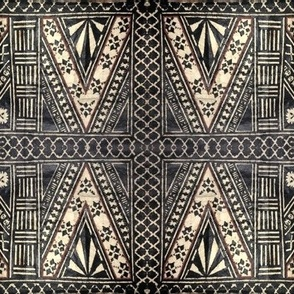 fijian tapa cloth 1