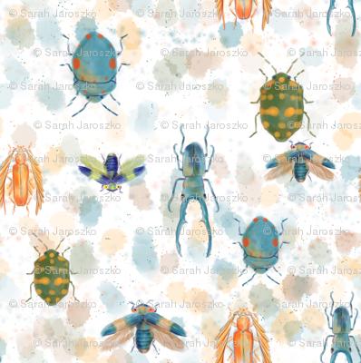 Bombastic Beetles