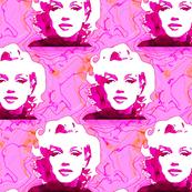 sassy brassy aura pink