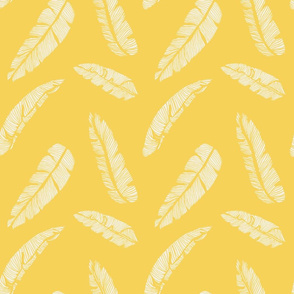 Tropical Yellow