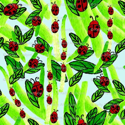 Ladybug_Lane