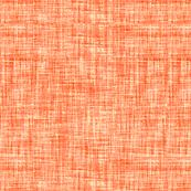 Peach and orange textured