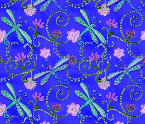 Rr-tk-dragonfly_whimsical_watercolor_purple-1-200-8x8_contest145128preview