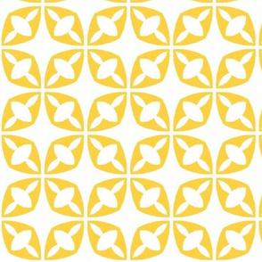 Soleil - Orbit Citrus Yellow