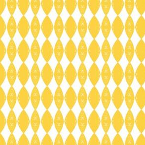 Soleil - Beam Citrus Yellow