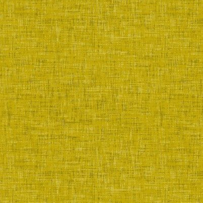 Hawaii linen yellow