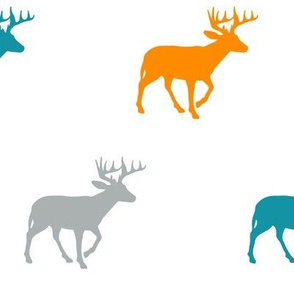 Multi Buck // Young Buck Collection