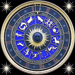 5 clocks time stars zodiac Horoscope Aries Taurus Gemini Cancer Leo Virgo Libra Scorpio Sagittarius Capricorn Aquarius Pisces months years baroque Victorian January February March April May June July August September October November	December astrology ro