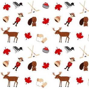 Canadiana_Toss