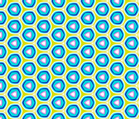 psychedelic_designs_88 fabric by southernfabricdiva on Spoonflower - custom fabric