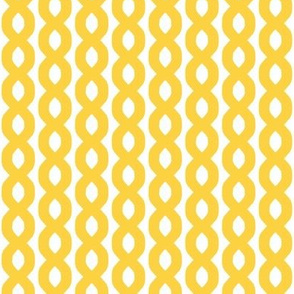 Soleil - Mirage Citrus Yellow